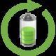 Akkumulátorok, tölthető elemek (74)