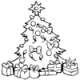 Világítás (karácsonyi LED) (250)