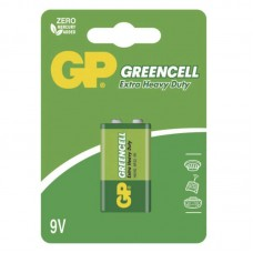 GP Greencell elem 6F22 (9V) 1db/bliszter