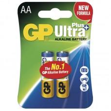 GP Ultra Plus elem R6 (ceruza, AA) 2db/bliszter