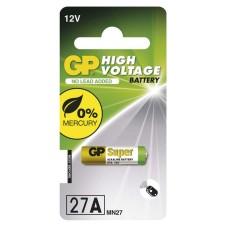 GP Super speciális elem 27A (MN27) 1db/bliszter