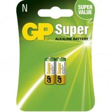 GP Super speciális elem 910A (N, LR1) 2db/bliszter
