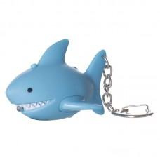 EMOS LED lámpa és kulcstartó (Exotic állatfigurás) - cápa