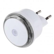 EMOS LED éjjeli fény (0,5W 3x LED, fényérzékelő)