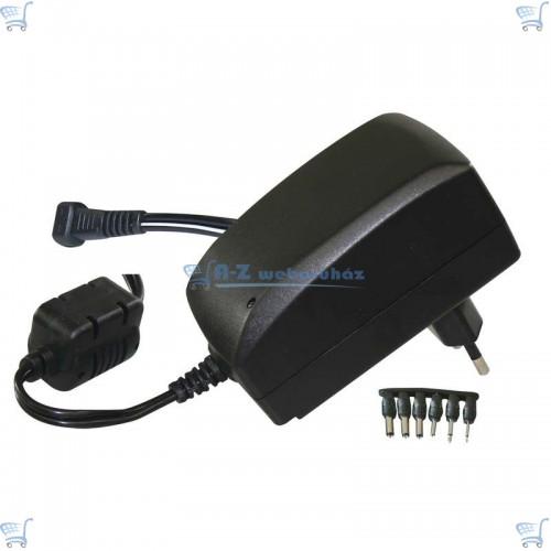 EMOS univerzális hálózati tápegység adapter 2250mA (N3013) (01) 3bf9261488