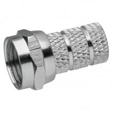 EMOS F csatlakozó (CB-500 koaxhoz 5,5mm) M5609M