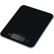 EMOS digitális konyhai mérleg (fekete) EV022