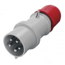 SCAME szerelhető, ipari dugvilla 5P (400V/32A) IP44