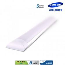 V-TAC PRO LED bútorvilágító (lineáris) (20W/2400 lm) 60cm - hideg fehér