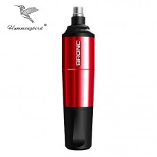 Hummingbird BRONC V2 PEN tetoválógép (piros)