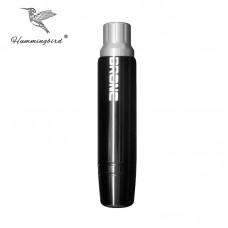 Hummingbird BRONC V5 Pen tetoválógép (ezüst)