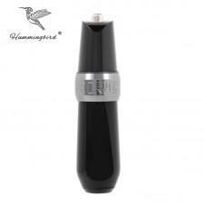 Hummingbird BRONC V7 PEN tetoválógép (fekete - ezüst)