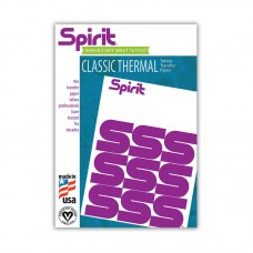 Spirit reproFX classic thermal 3 lapos indigópapír, stencilpapír A4 (lila)